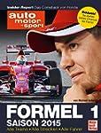 Formel 1 - Saison 2015: Alle Teams -...