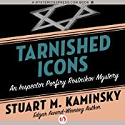 Tarnished Icons | Stuart M. Kaminsky