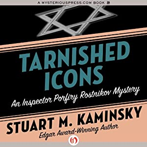 Tarnished Icons | [Stuart M. Kaminsky]