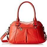 Anne Klein Trinity Medium Satchel Handbag