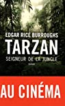 Tarzan, seigneur de la jungle par Burroughs