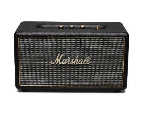 Marshall スピーカー STANMORE ( 光デジタル入力 対応 / BT4.0 / ブラック ) 4090148