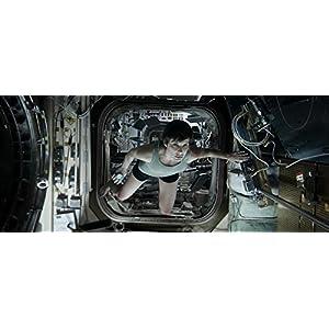 Gravity - Oscar® 2014 du Meilleur Réalisateur - Blu-Ray + DIGITAL Ultravi