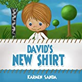 img - for David's New Shirt: Bedtime Story for Kids book / textbook / text book