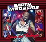 echange, troc Earth Wind & Fire, Earth Wind and Fire - Live In Tokyo