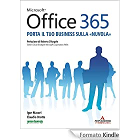 Microsoft Office 365 (Guida all'uso)