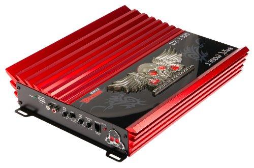 Power Acoustik D2-1300 Demon 1300 Watt 2 Channel Amplifier