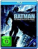 Batman: The Dark Knight Returns, Teil 1 [Blu-ray]