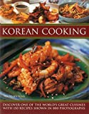 img - for Korean Cooking: Discover One Of The World'S Great Cuisines With 150 Recipes Shown In 800 Photographs book / textbook / text book