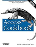 Access Cookbook (O\\\'Reilly Windows)