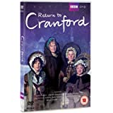 Return to Cranford [DVD]by Judi Dench