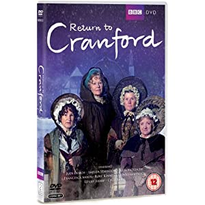 Return to Cranford [Import anglais]