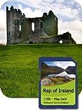 Satmap Republic of Ireland East 1:50k SD Map