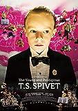 天才スピヴェット [DVD] 北野義則ヨーロッパ映画ソムリエのベスト2014第4位