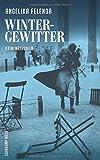 'Wintergewitter: Reitmeyers zweiter Fall' von 'Angelika Felenda'