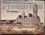 A Thousand Voices: The Story of Nashv...