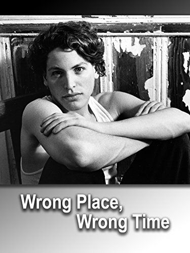 Wrong Place, Wrong Time on Amazon Prime Video UK
