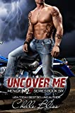 Uncover Me (Men of Inked Book 6)