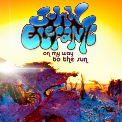 John Elefante: On My Way to the Sun