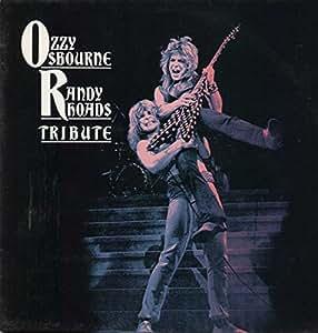 Ozzy Osbourne Randy Rhoads Tribute (Original Double Album)