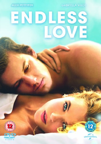 Endless Love [DVD] [2014]