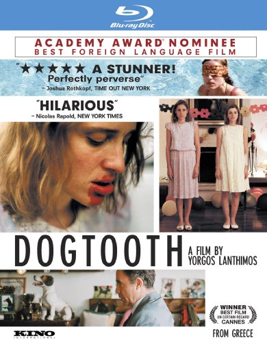 Dogtooth [Blu-ray] (2011) [Import]