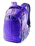 Samsonite Foxboro Backpack, Purple, One Size