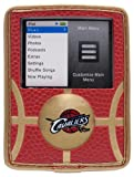 Cleveland Cavaliers Team Color Basketball Video 3G Nano iBounce Case Amazon.com