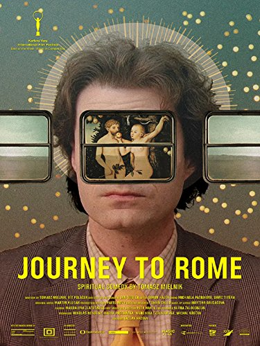 Journey To Rome