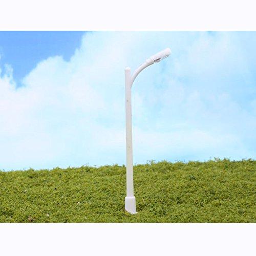 20x-n-gauge-1150-scale-model-street-light-lamppost-park-layout-single-end-lamp