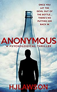 Anonymous: A Novel by Jayne Law ebook deal