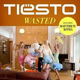 Wasted [feat. Matthew Koma]