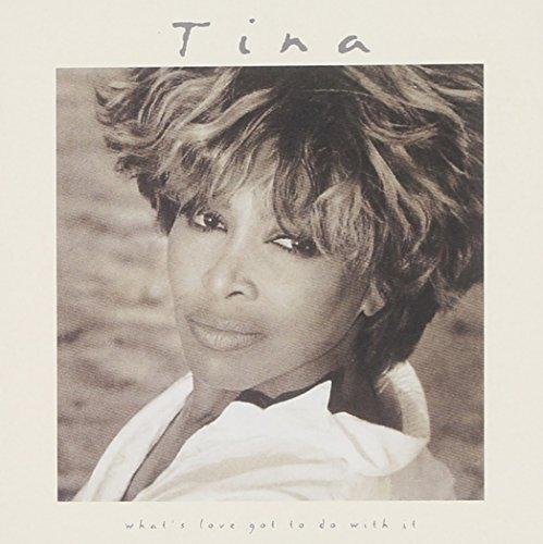 Tina Turner - Ronny