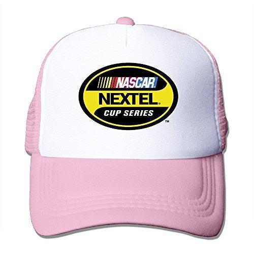 custom-streetwear-nascar-nextel-cup-series-unisex-half-mesh-adjustable-baseball-cap-hat-snapback-pin