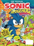 The Official Sonic The Hedgehog Yearbook