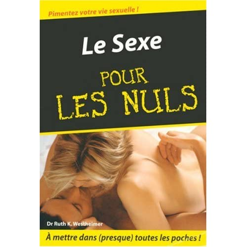 Le sexe pour les nuls (PDF FR)