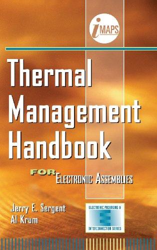 Thermal Management Handbook: For Electronic Assemblies