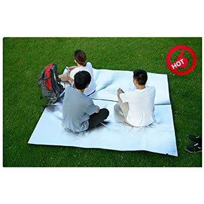 Naturehike Camping Pad Outdoor Mat Moistureproof Pad Thicken Tent Pad