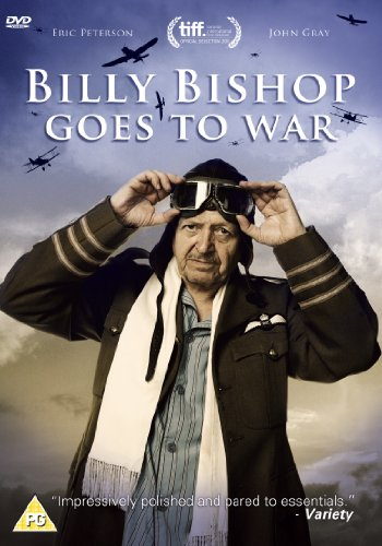 billy-bishop-goes-to-war-dvd-limited-time-only-special-reader-offer-price