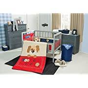 Belle Puppy Pals Baby Bedding And Accessories