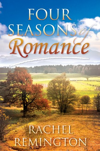 <strong>Like a little romance? Or a lot? Love Triumphs Over All Here at KND With Our Brand New Romance of The Week: Rachel Remington's <em>Four Seasons Of Romance</em> - A Beautifully Woven Love Story That's Not Your Typical Cookie Cutter Fairy Tale - Just $2.99</strong>