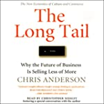 The Long Tail: Why the Future of Busi...