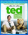 Ted (Bilingual) [Blu-ray + DVD + Digi...