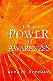 The Power of Awareness