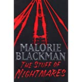 The Stuff of Nightmaresby Malorie Blackman