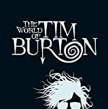 img - for The World of Tim Burton (German and English Edition) book / textbook / text book