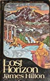 Lost Horizon E (0671478753) by James hilton