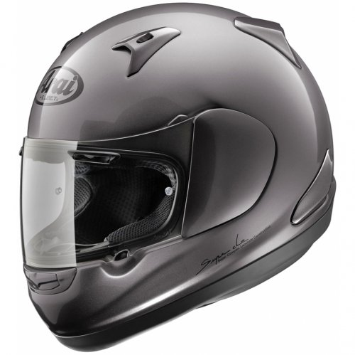 Arai New Quantum Leon Grey