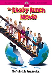 Brady Bunch Movie, The by Warner Bros.