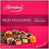 Thorntons Classics Fruits Collection 143 g
